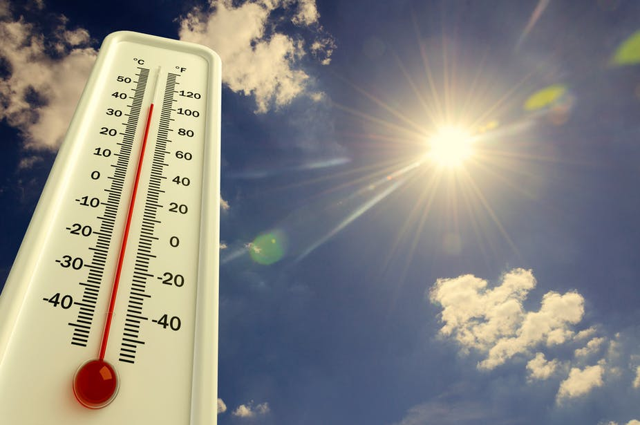 Temperature Situations