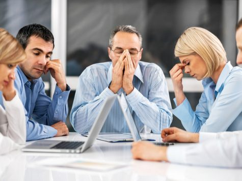 business management mistakes