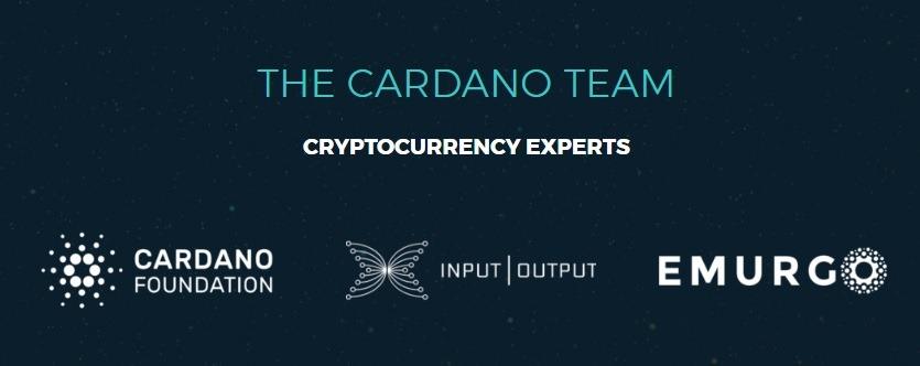Team Cardano
